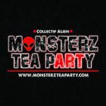 Monsterz Tea Party